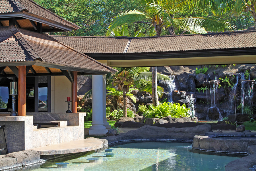 Makena Luxury Home