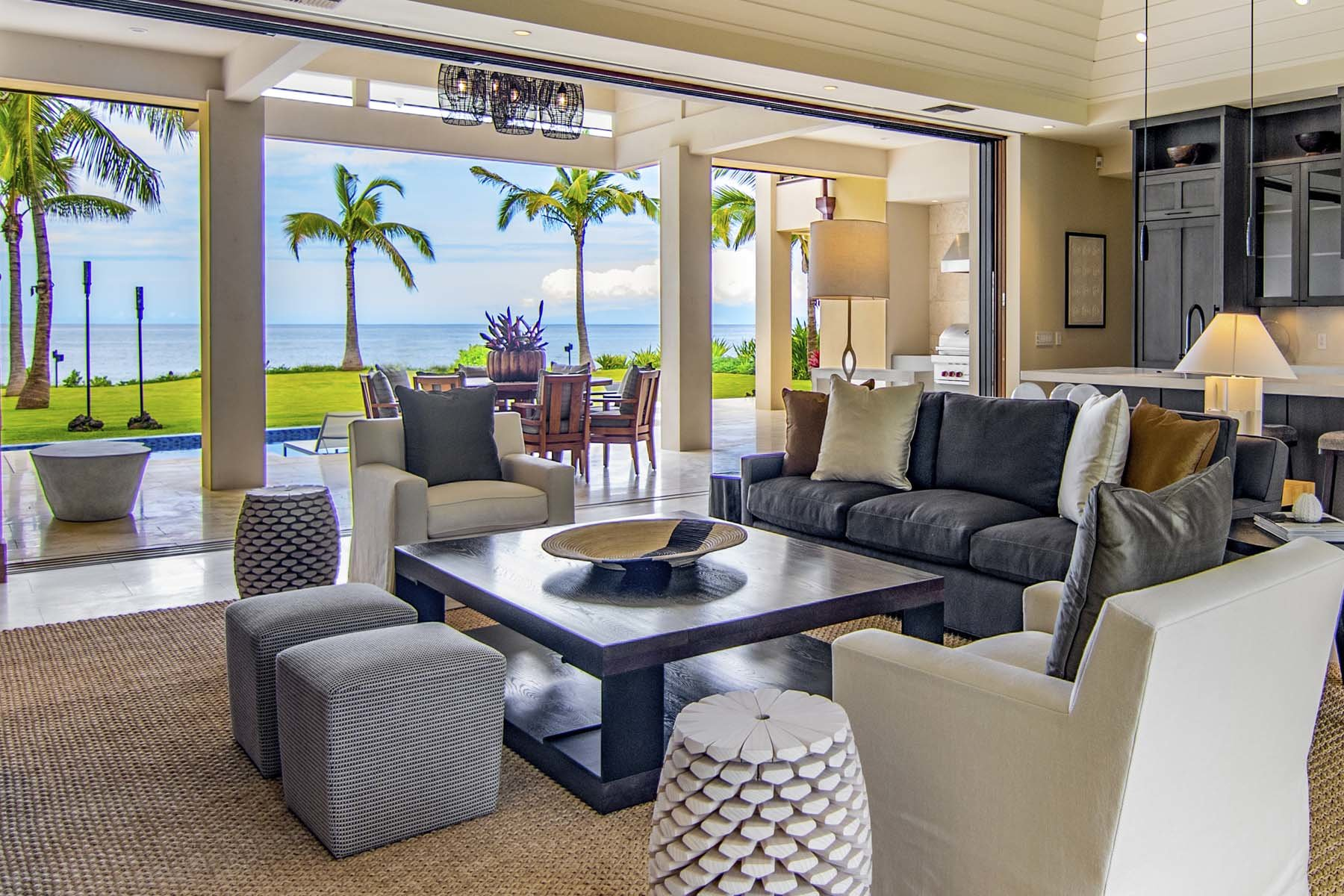 4508 Makena Living Room