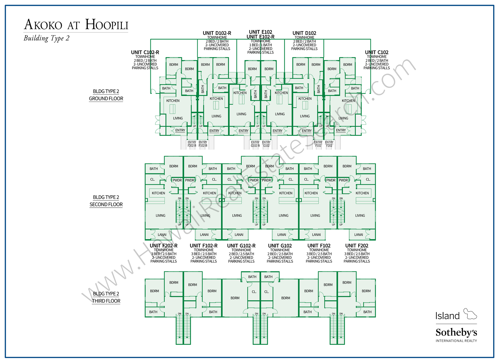 Akoko At Hoopili Real Estate For Sale Oahu Homes Condos