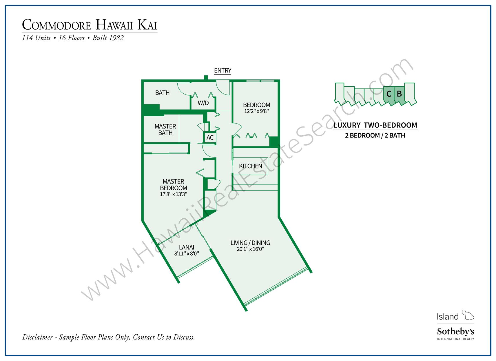 Commodore Condos For Sale Hawaii Kai Real Estate Oahu
