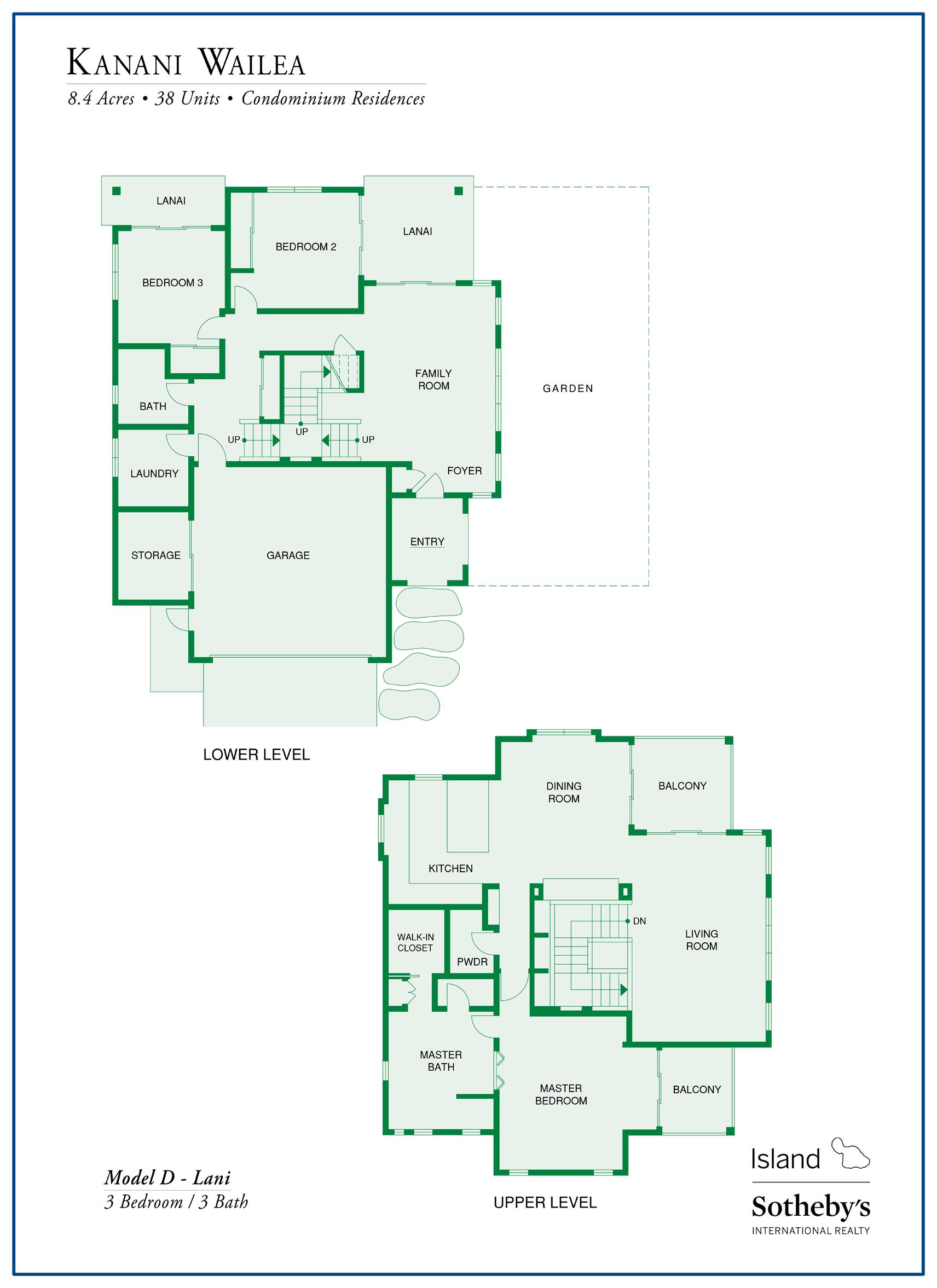Marriott Residence Inn Floor Plans Kanani Wailea For Sale 5 Condos Average 997k