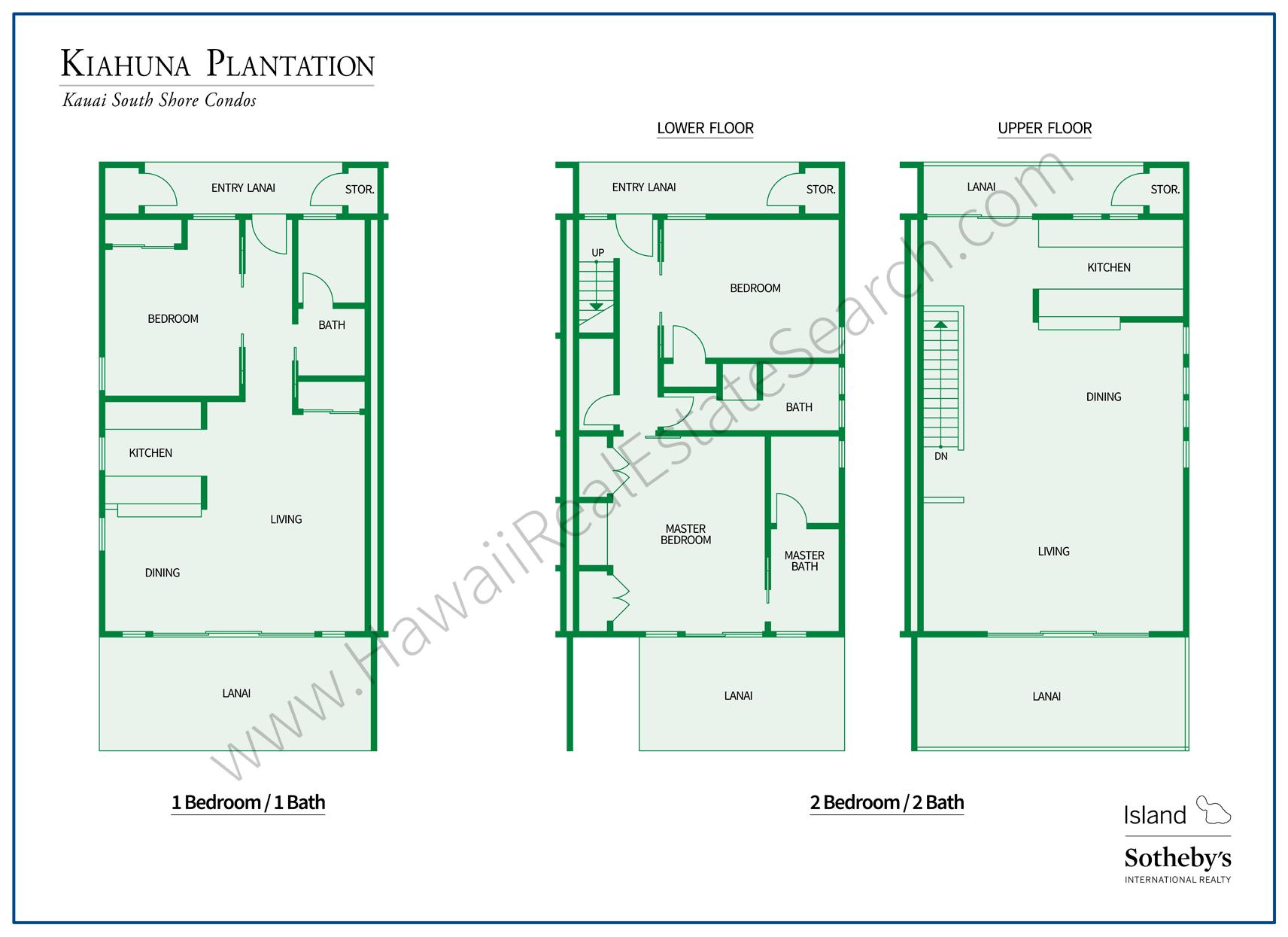 Kiahuna Plantation Condos For Sale | Koloa Real Estate, Kauai on