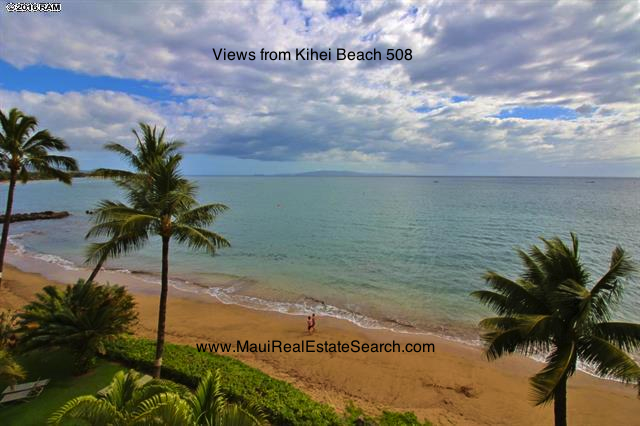 kihei beach resort 508