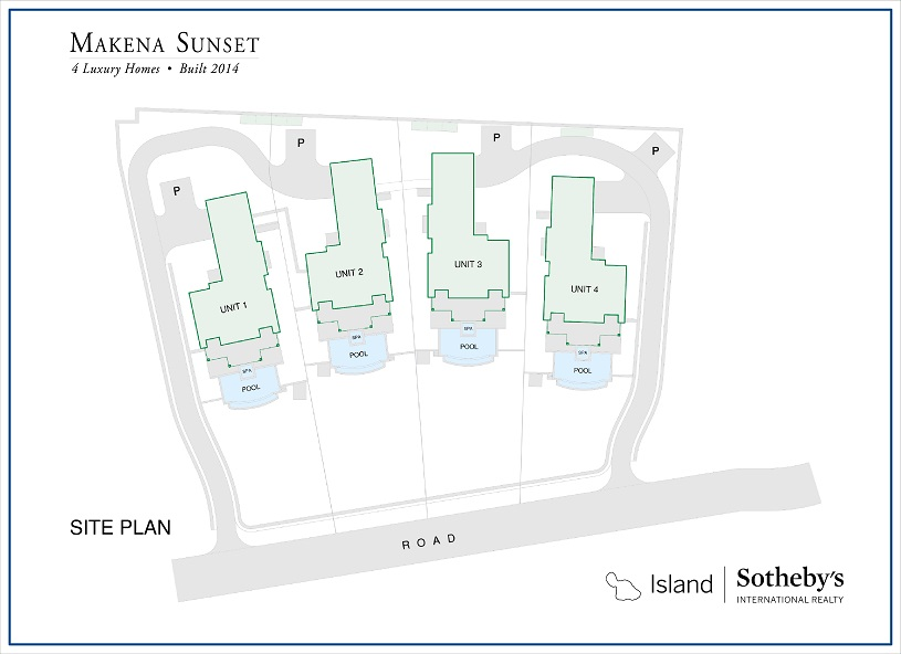 makena sunset homes