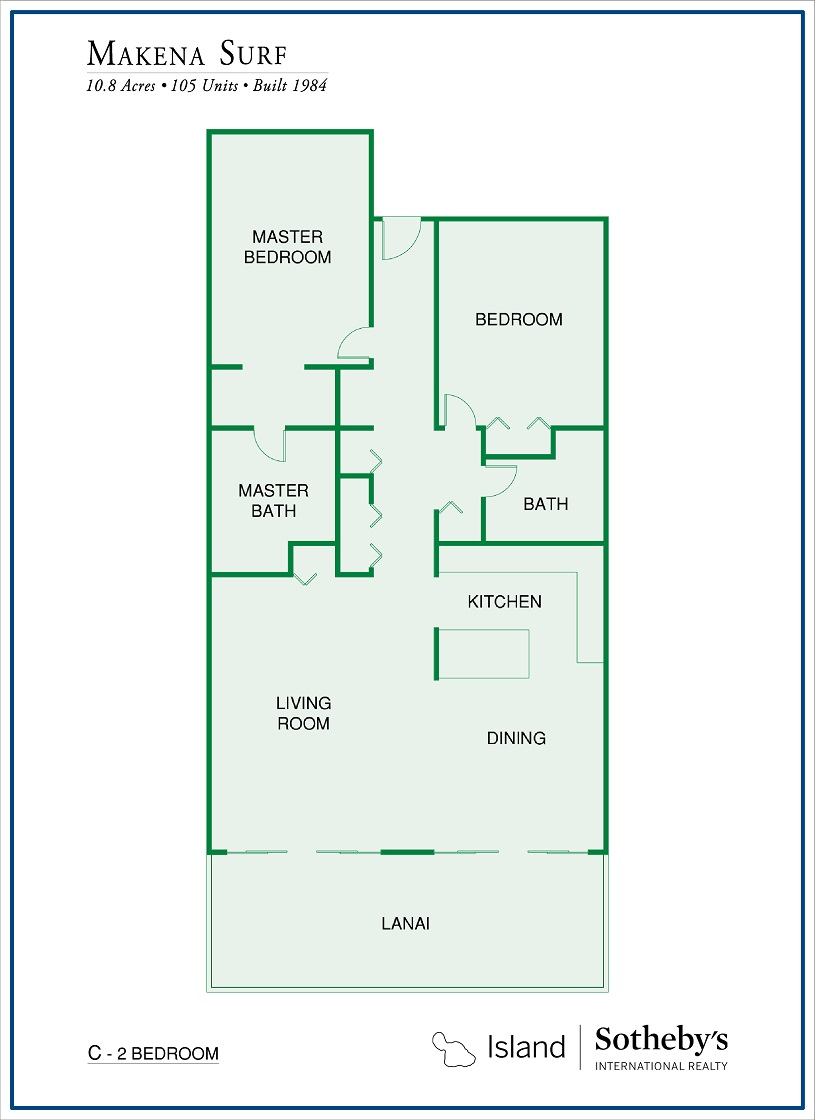 makena surf floorplan 2