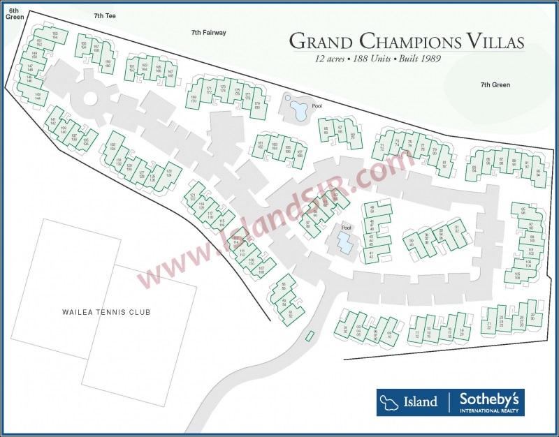 Grand Champions Wailea For Sale 8 Condos Average 571k