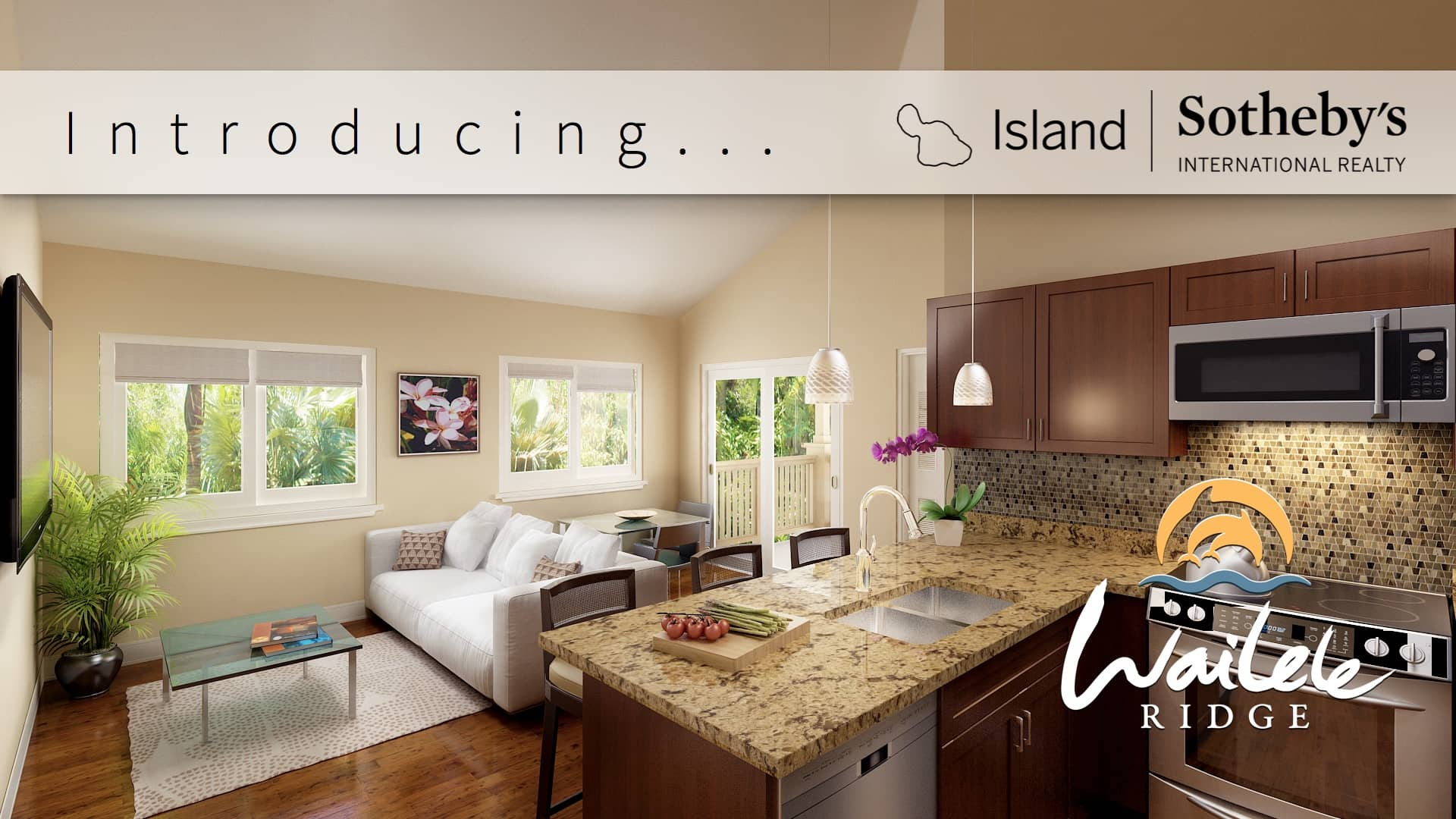wailele ridge kitchen