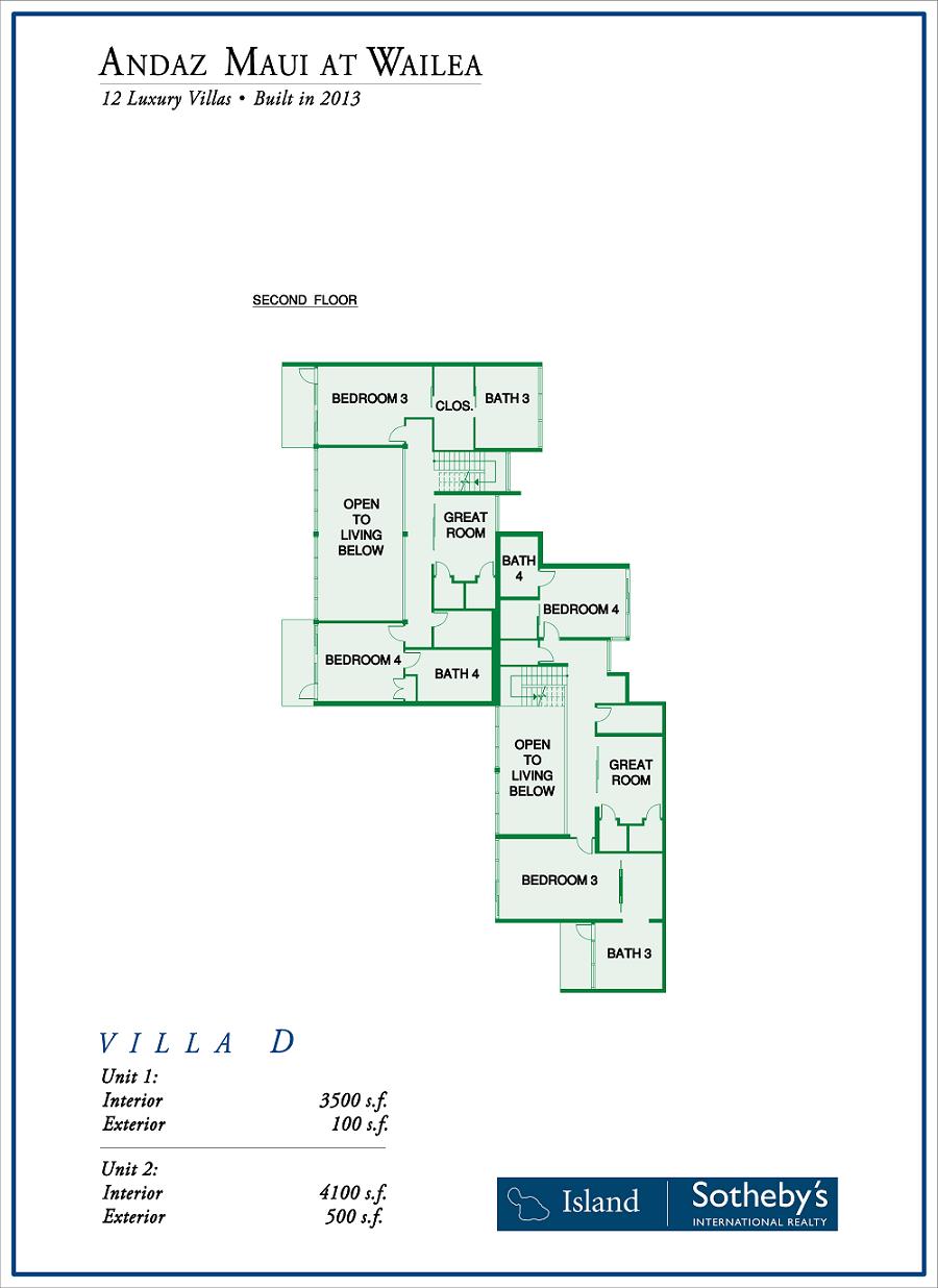 Andaz Maui At Wailea Luxury Villas For Sale